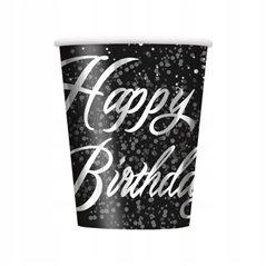 Balon foliowy 17'' - Happy Birthday Princess 43 cm