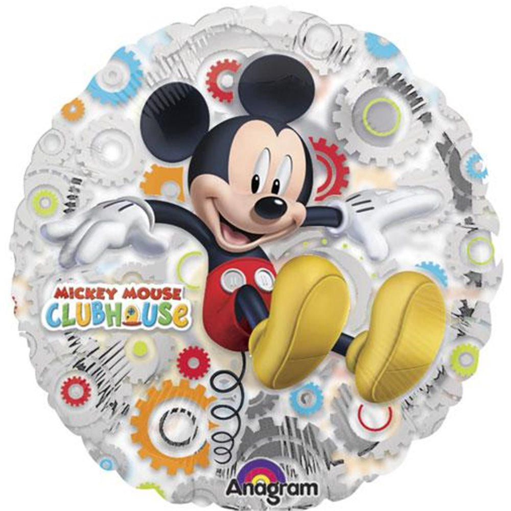 Balon Mickey Clubhouse 18''