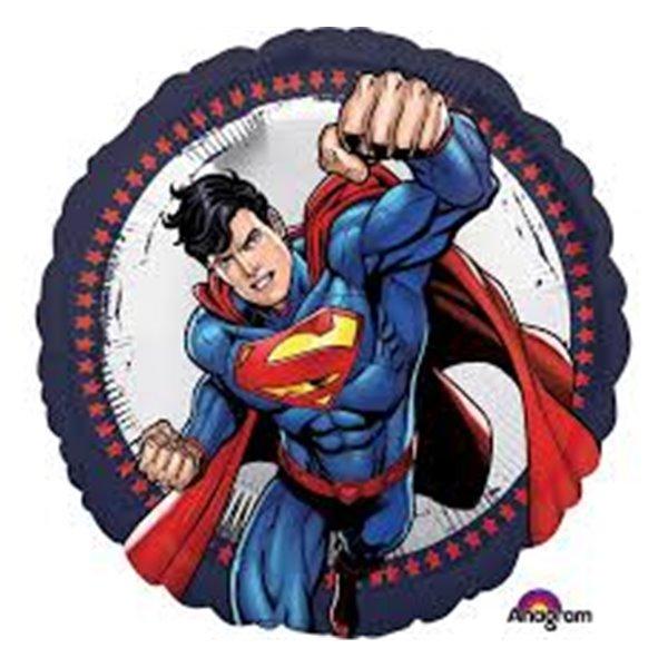 "Balon Anagram 18"" Superman 3553201"